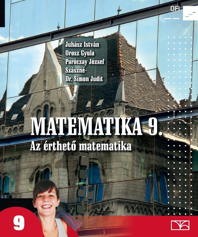 NT-17112 Matematika 9. - Az érthető matematika