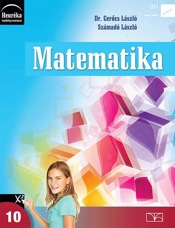 NT-17202 Matematika a középiskolák 10. évfolyama számára