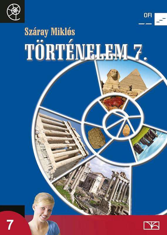 NT-17601 Történelem 7.