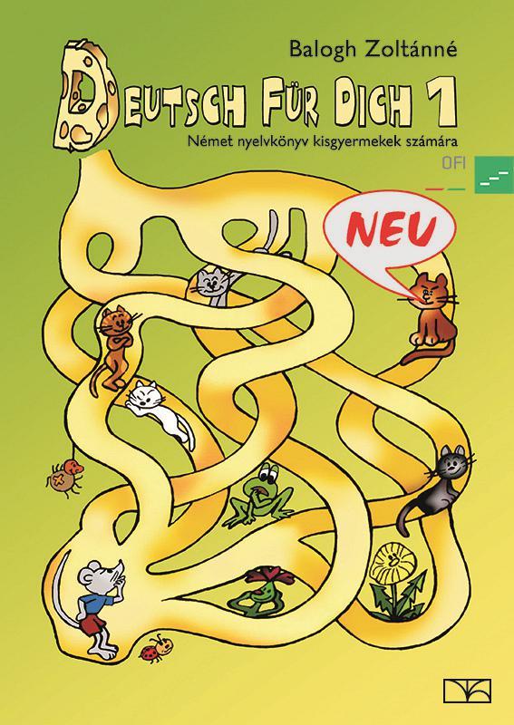 NT-56351/I/1 Deutsch für dich 1. neu