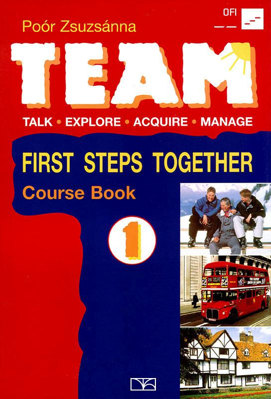 NT-56431/NAT Team 1. Course book