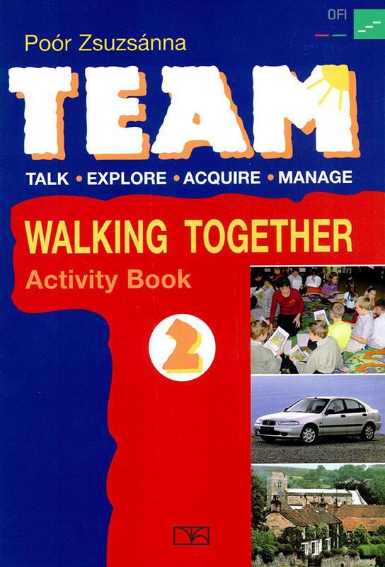 NT-56432/M/NAT Team 2. activity book