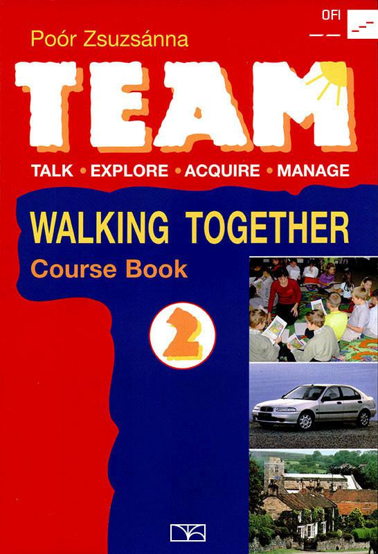 NT-56432/NAT Team 2. Course book