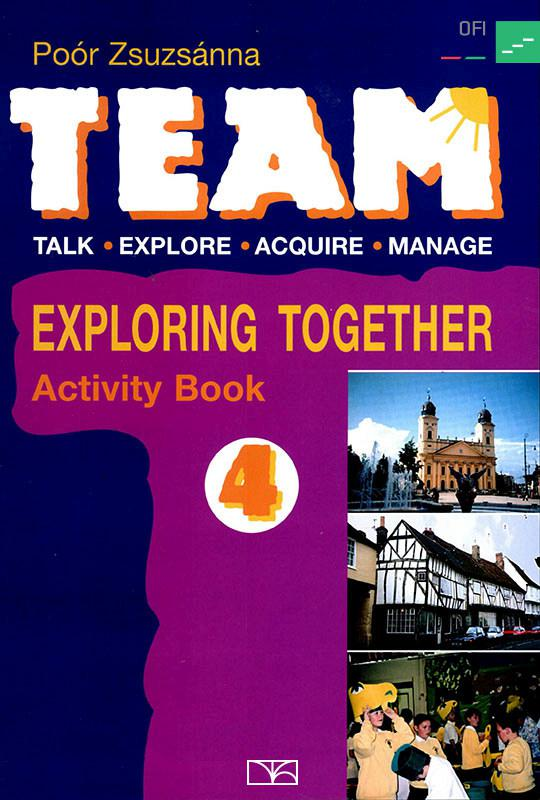 NT-56434/M/NAT Team 4. Activity book