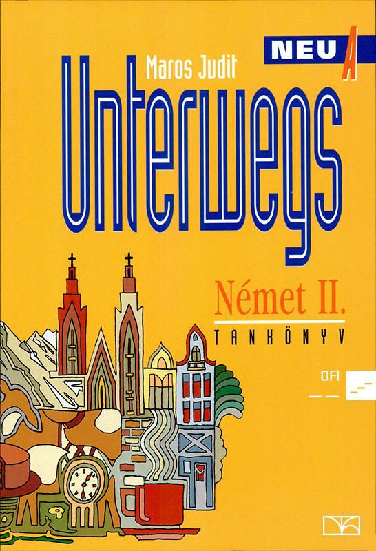 NT-56441/NAT Unterwegs neu A Tankönyv