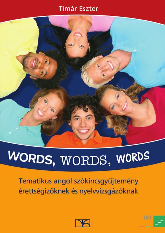NT-56461 Words, words, words
