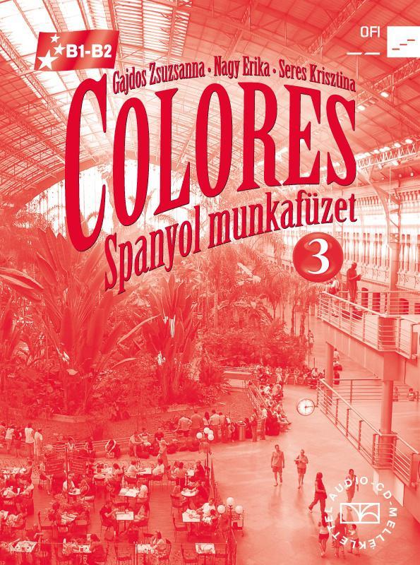 NT-56498/M/NAT Colores 3. Munkafüzet
