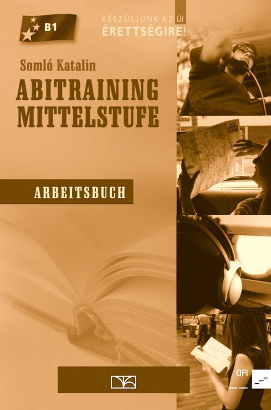 NT-56504/M Abitraining Mittelstufe Arbeitsbuch B1