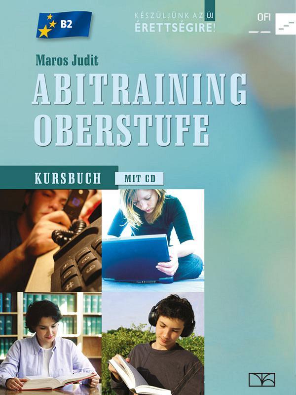 NT-56505 Abitrainning oberstufe kursbuch mit CD