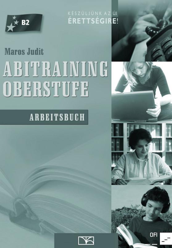 NT-56505/M Abitrainning Oberstufe Arbeitsbuch