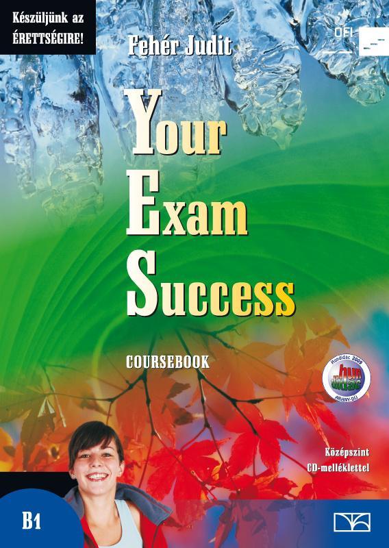 NT-56506/NAT Your Exam Success Coursebook