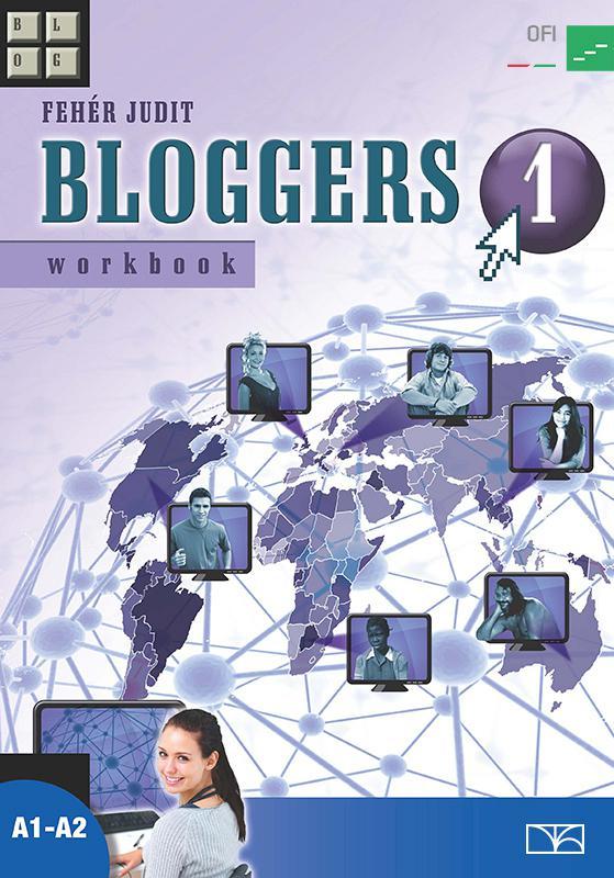 NT-56511/M/NAT Bloggers 1. Workbook
