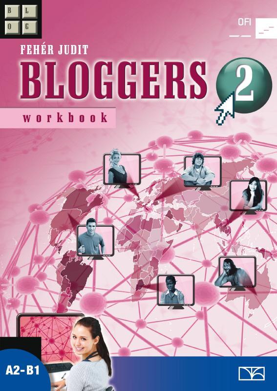 NT-56512/M/NAT Bloggers 2. Workbook