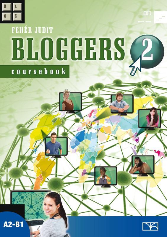 NT-56512/NAT Bloggers 2. Coursebook