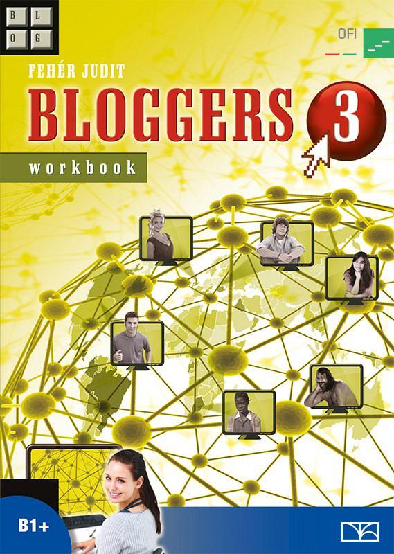 NT-56513/M/NAT Bloggers 3. Worbook Munkafüzet