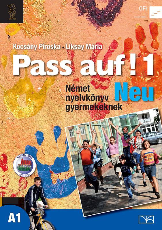 NT-56521/NAT Pass auf 1. neu könyv