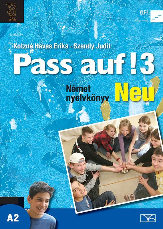 NT-56523/NAT Pass auf 3. neu könyv