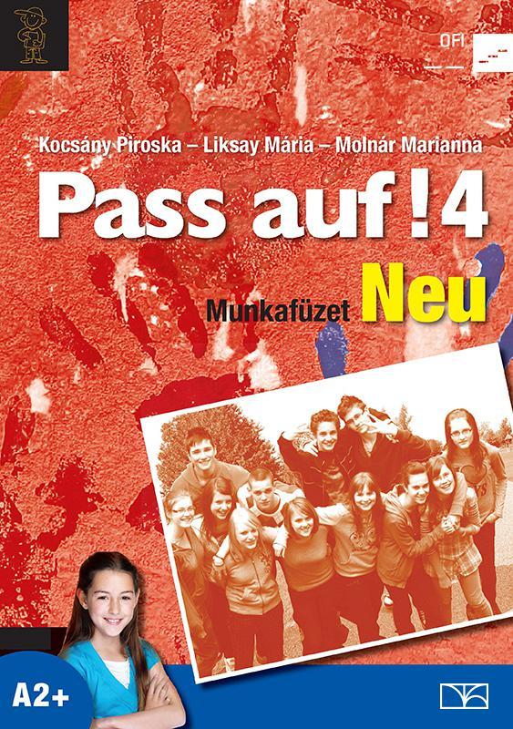 NT-56524/M/NAT Pass auf! 4. Neu - Munkafüzet