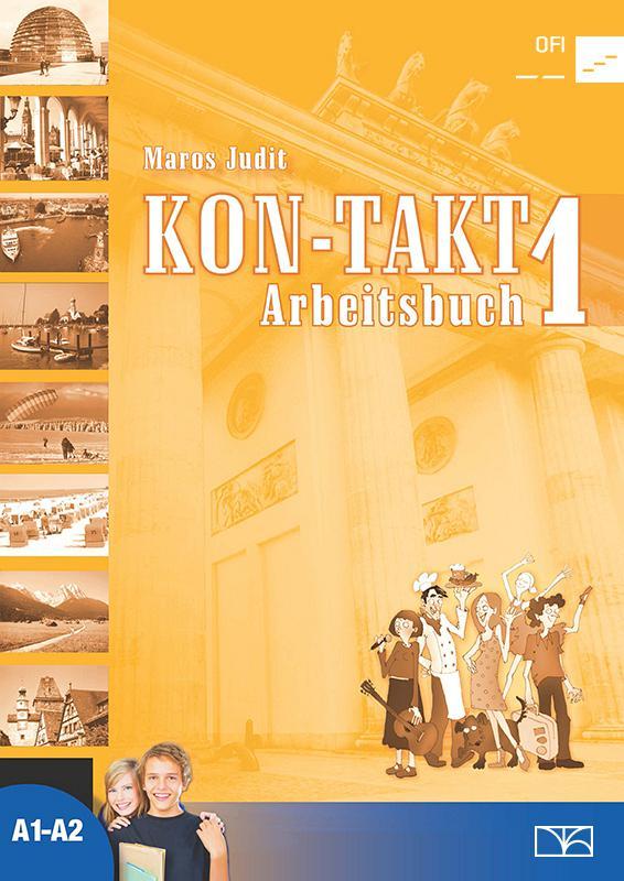 NT-56541/M/NAT KON-TAKT 1. munkafüzet