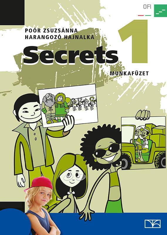 NT-56545/M/NAT Secrets 1. munkafüzet