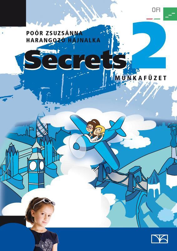 NT-56546/M/NAT Secrets 2. munkafüzet