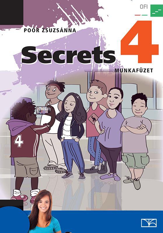 NT-56548/M/NAT Secrets 4. munkafüzet