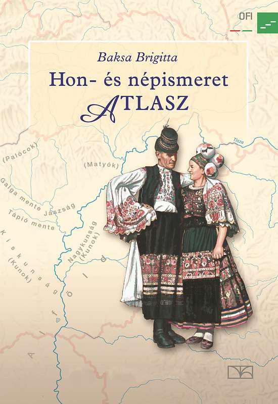 NT-80326/NAT Hon- és népismeret atlasz