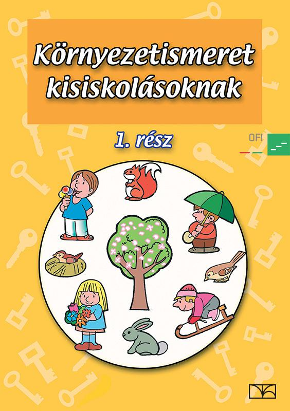 NT-98529/I Környezetismeret kisiskolásoknak I.