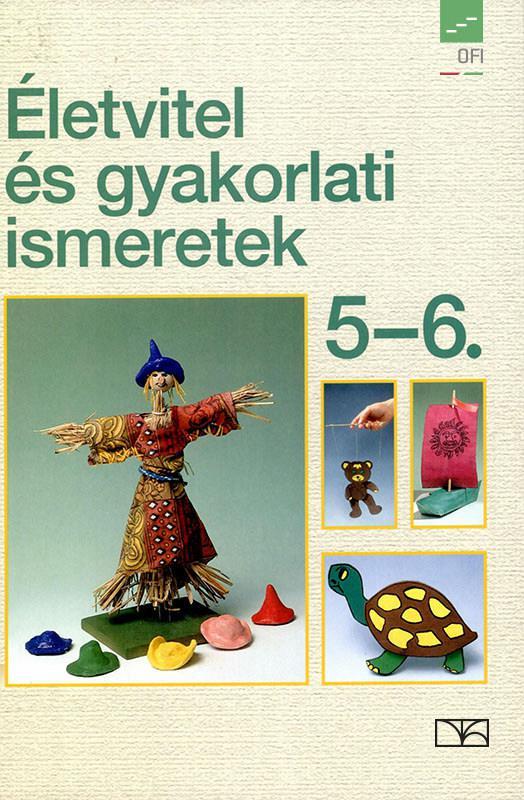 NT-98536 Életvitel és gyakorlati ismeretek 5-6.