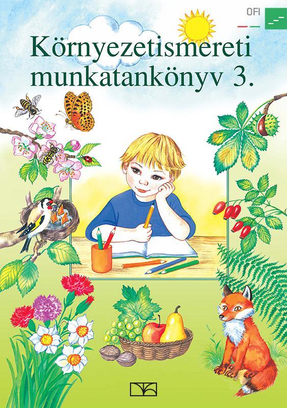 NT-98552/MT Környezetismereti munkatankönyv 3.