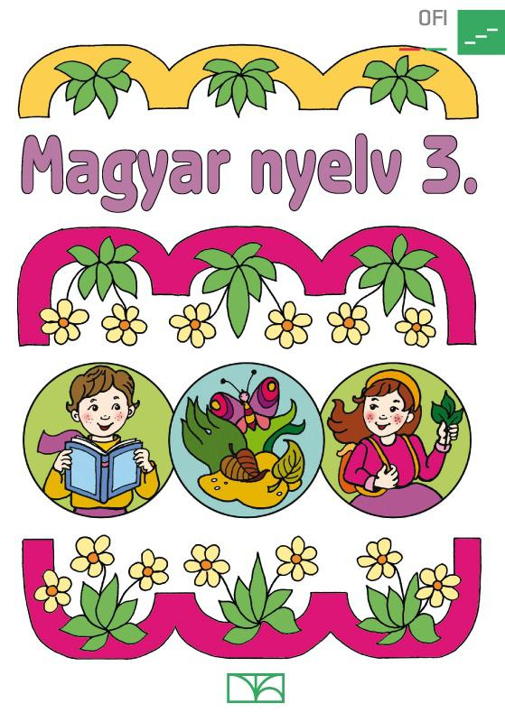 NT-98555/MT Magyar nyelv 3.