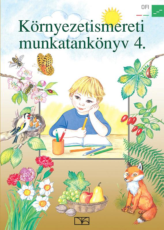 NT-98562/MT Környezetismereti munkatankönyv 4.