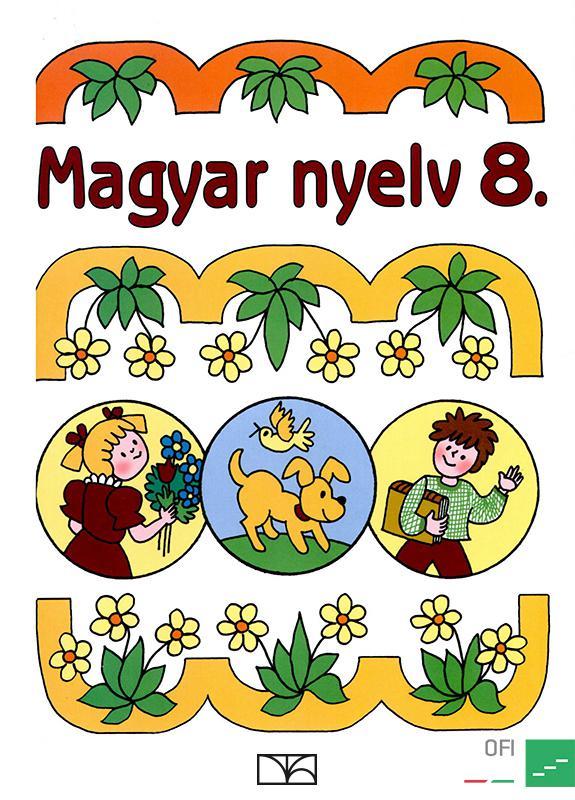NT-98571/MT Magyar nyelv 8.