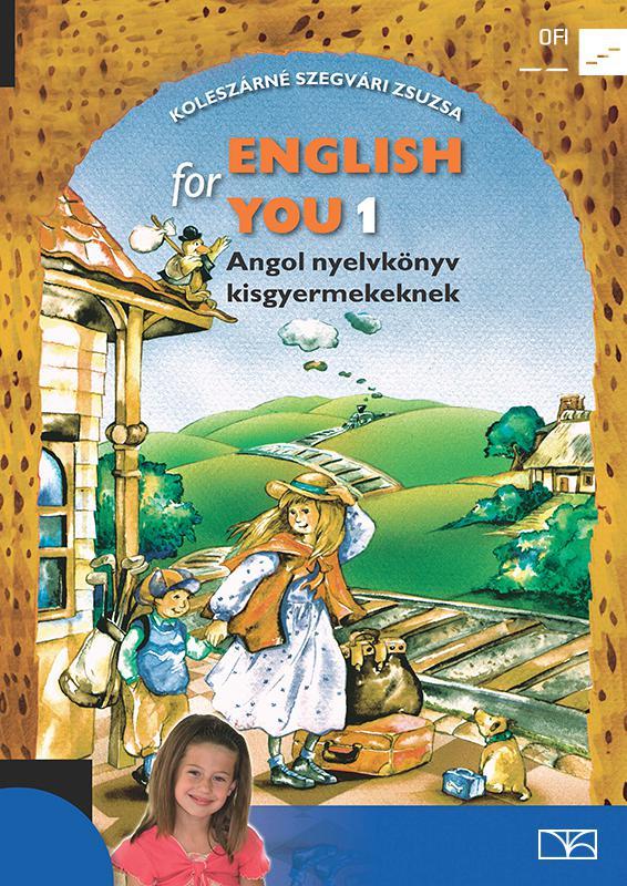 OH-ANG02T English for You 1 tankönyv