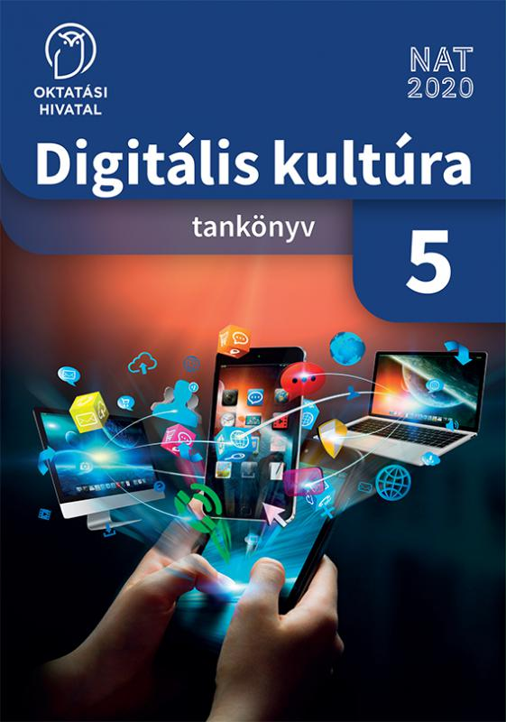 OH-DIG05TA Digitális kultúra 5.