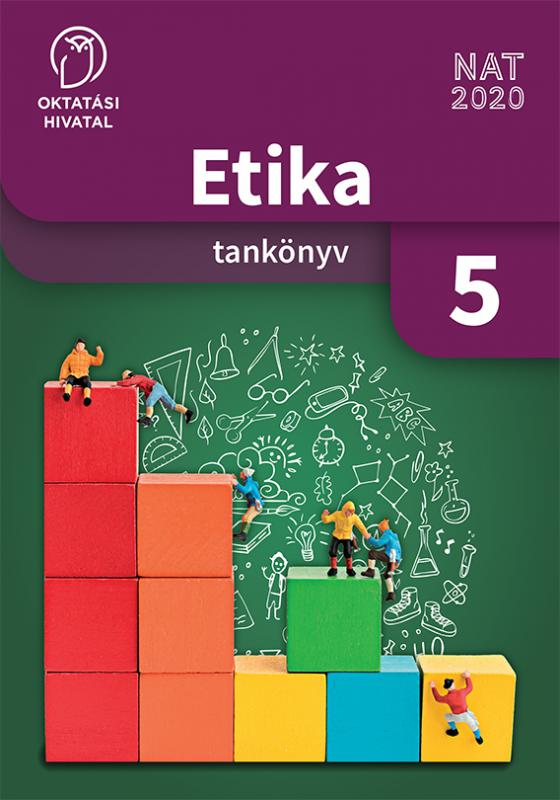 OH-ETI05TA Etika 5.