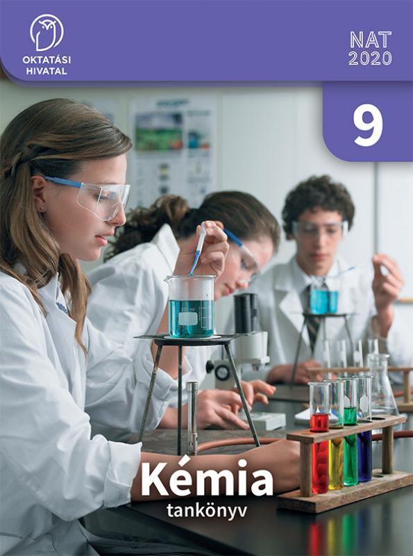 OH-KEM09TA Kémia 9. tankönyv