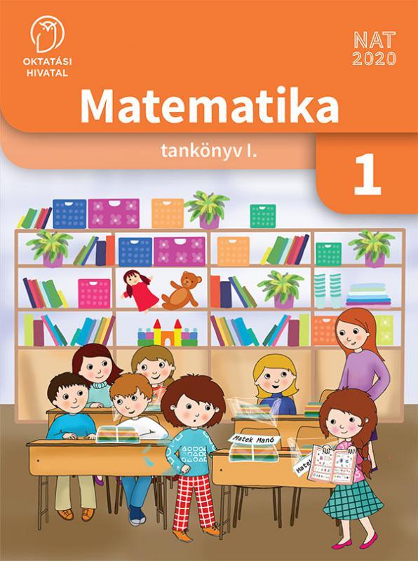 OH-MAT01TA/I Matematika 1. tankönyv I. kötet
