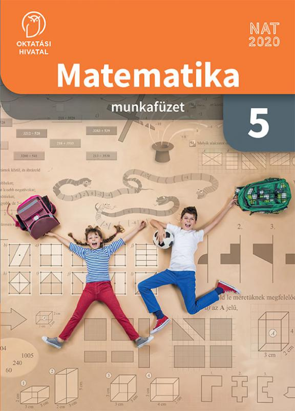 OH-MAT05MB Matematika 5. munkafüzet (B)