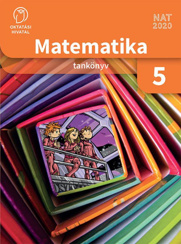 OH-MAT05TA Matematika 5. tankönyv (A)