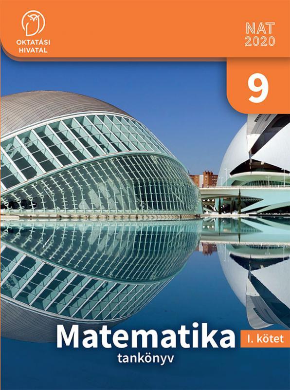 OH-MAT09TA/I Matematika 9. tankönyv I. kötet (A)