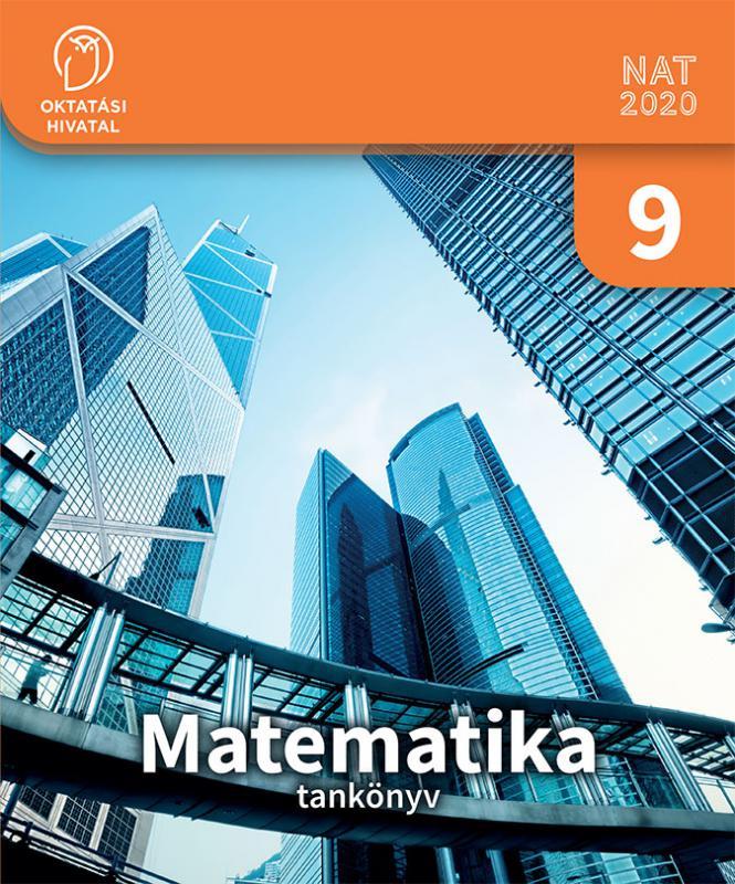OH-MAT09TB Matematika 9. tankönyv (B)