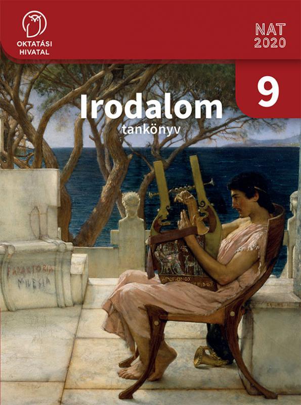 OH-MIR09TA Irodalom tankönyv 9.