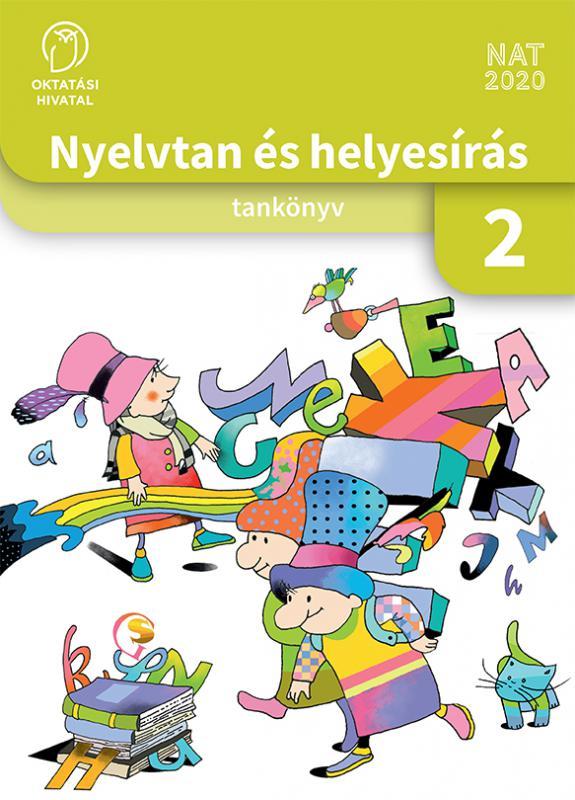 OH-MNY02TB Nyelvtan és helyesírás tankönyv 2.