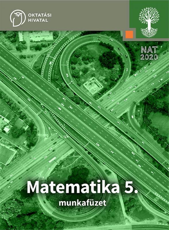 OH-SNE-MAT05M Matematika 5. munkafüzet