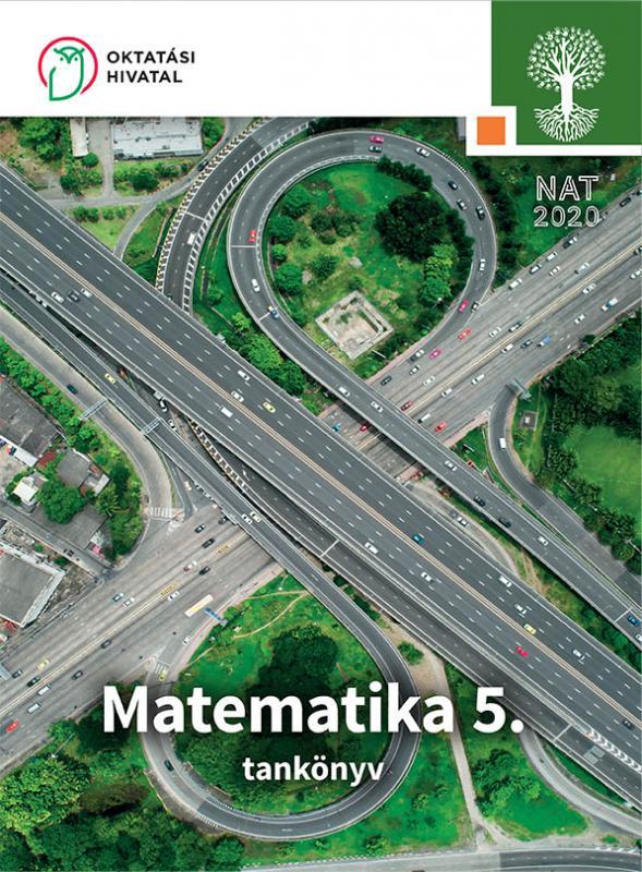 OH-SNE-MAT05T Matematika 5.