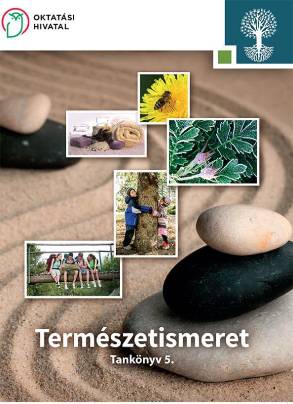 OH-SNE-TER05T Természettudomány 5. tankönyv