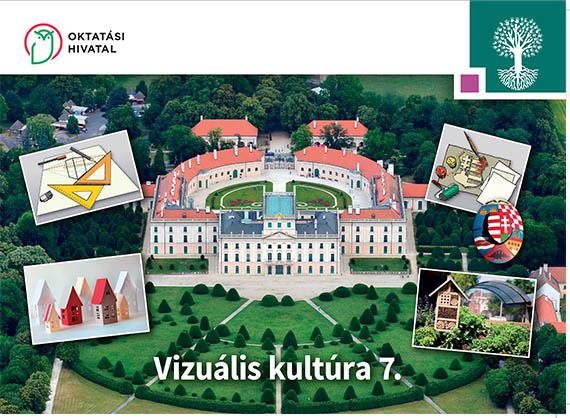 OH-SNE-VIZ07T Vizuális kultúra 7.