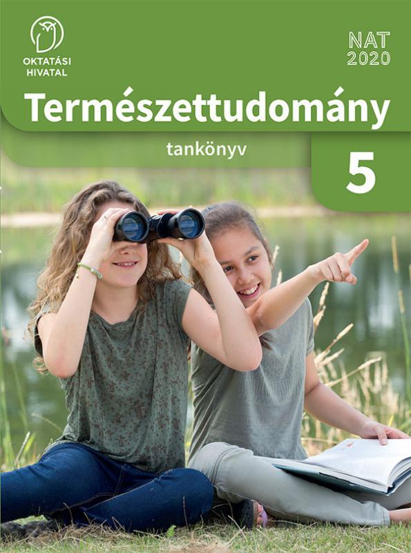 OH-TER05TA Természettudomány 5. tankönyv (A)