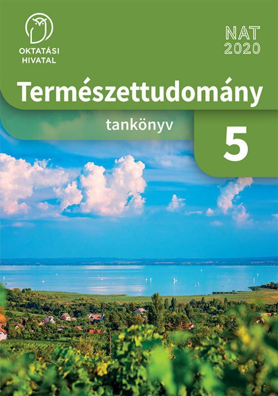 OH-TER05TB Természettudomány 5. - tankönyv az 5. évfolyam számára (B)
